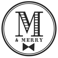 marry&merryのロゴ